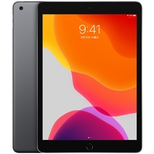 APPLE 10.2 iPad Wi−Fi 128GB MW772J/A(IPAD WI-FI 128GB SPACE GRAY)