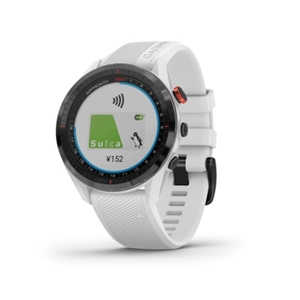 GARMIN Approach S62 White 010-02200-21