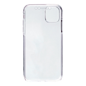 PGA iPhone 11用 ケース PG-19BFC10CL