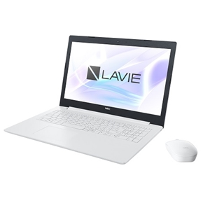 NEC LAVIE Note Standard PC-NS600MAW
