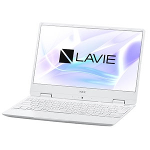 NEC LAVIE Note Mobile NM550