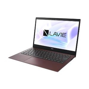 NEC LAVIE Pro Mobile PC-PM750NAR