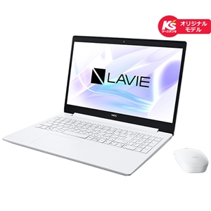 NEC LAVIE Note Standard PC-NS610NAW-KS