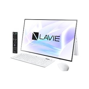 NEC LAVIE Home All−in−one PC-HA970RAW