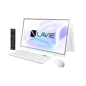 NEC LAVIE Home All−in−one PC-HA770RAW
