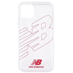 NewBalance iPhone 11用ケース MD-74332-2