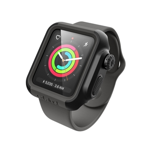 Catalyst Apple Watch 42mm シリーズ3/2用ケース CT-IPAW1742-BG