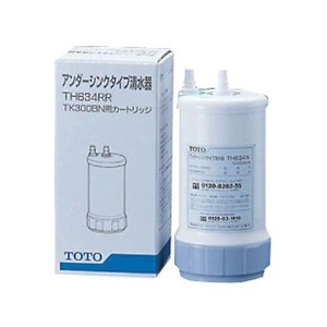 TOTO 浄水器カートリッジ TH634RR