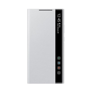 SAMSUNG Smart Clear View Cover EF-ZN985CSEGJP