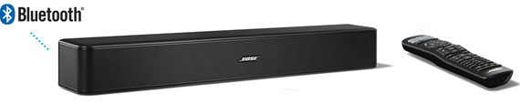BOSE テレビ用スピーカー Solo 5 TV sound system